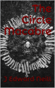 The Circle Macabre Cover