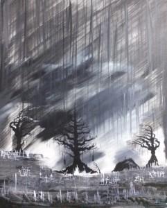 Grave Rain
