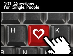 101 Qs for Single Front Cover